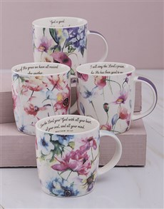 gifts: Seeds Of Love Mug Set!