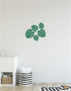 gifts: Delicious Monster Wall Vinyl!