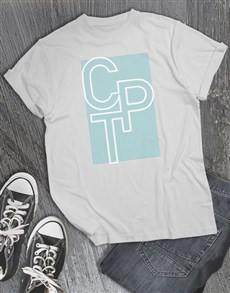 gifts: CT T Shirt!