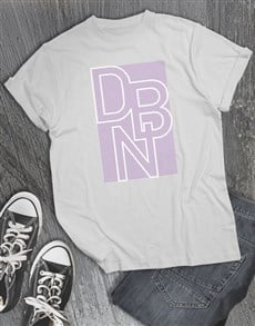 gifts: DBN T Shirt!