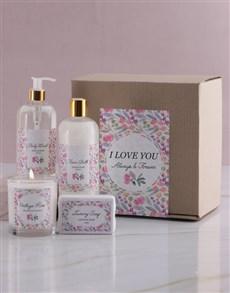 gifts: Vintage Rose Floral Pink Delights!