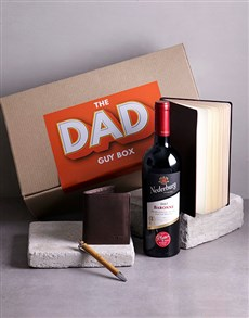 gifts: The Dad Guy Box!