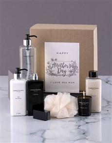 gifts: Charlotte Rhys Love You Mom Bath and Body Hamper!