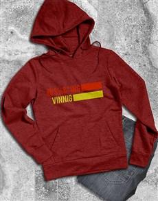gifts: Vinnig Hoodie!