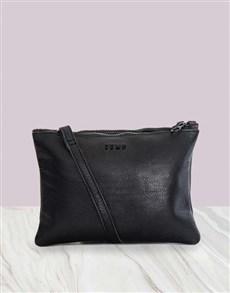 gifts: Zemp Paddington Black!