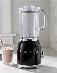 gifts: SMEG Retro Blender Black!