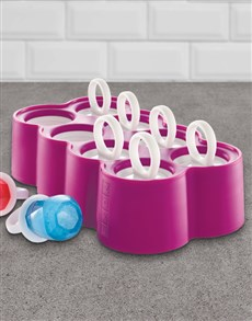 gifts: Zoku Ring Pop Mould!