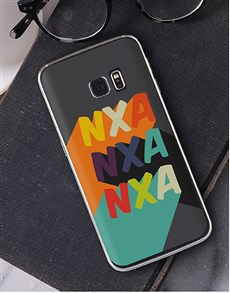 gifts: Nxa Samsung Cover!