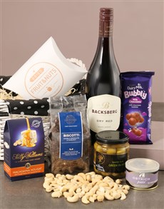 gifts: Blissful Gourmet Indulgence!