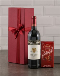 gifts: Nederberg Alto Rouge Duo Gift Box!