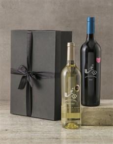 gifts: Babylonstoren Chenin Blanc Duo Gift Box!