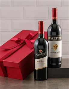 gifts: Nederberg Baronne Duo Gift Box!