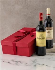 gifts: Kanonkop Kadette Duo Gift Box!