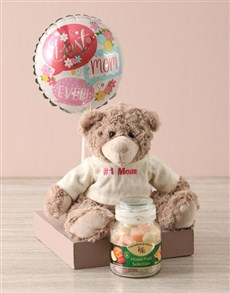 gifts: Mothers Day Candy Jar Hamper!