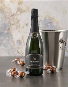 gifts: Backsberg MCC Gift Hamper!