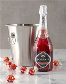 gifts: JC Le Roux Non Alcoholic Gift Hamper!