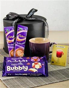 gifts: Le Creuset Happy Bubbles Box !