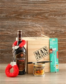gifts: Oh So Naughty Hamper!