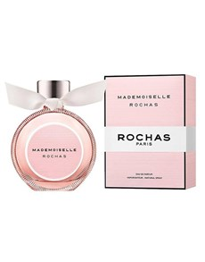 gifts: Mademoiselle Rochas EDT!