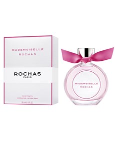 gifts: Mademoiselle Rochas EDT EDT 90ml!