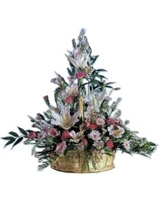 flowers: Pretty in Pink Assortment!