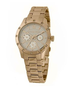 watches: Sissy Boy Ladies Champagne Dial Couture Watch!