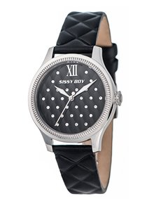 watches: Sissy Boy Ladies Glamour Watch SBL38C!