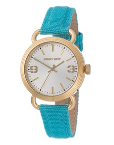 watches: Sissy Boy Ladies Heritage Watch SBL46A!