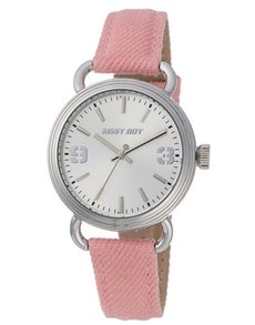 watches: Sissy Boy Ladies Heritage Watch SBL46C!