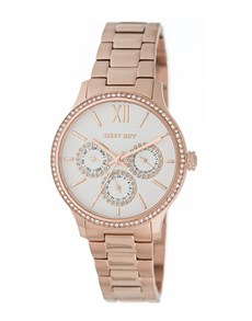 watches: Sissy Boy Couture Rose Gold Watch!