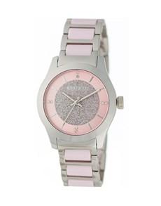 jewellery: Sissy Boy Elegance Pink Detail Watch!