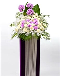 flowers: Funeral Flowers   Memories!