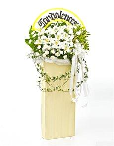 flowers: Funeral Flowers   Fond Memories!