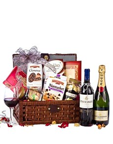 gifts: Pure Class Gift Hamper!