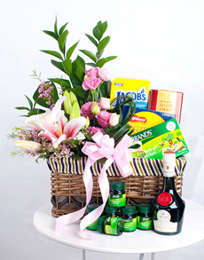 gifts: Get Well Soon Hamper!