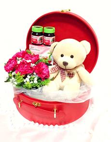 gifts: Sweetness Gift Box!