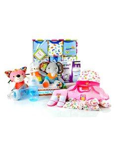 gifts: Wonderland Baby Hamper!