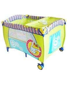 gifts: Polee Plus Portable Play Crib!