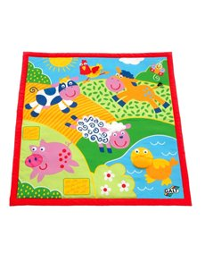 gifts: Down on The Farm Playmat!