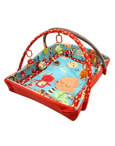 gifts: Baby's Play and Learn Mat!