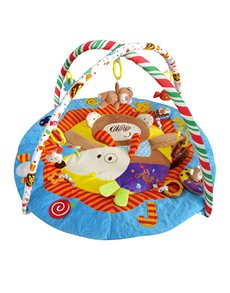 gifts: Play Mat Gift for Baby!