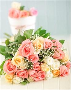 flowers: Springtime Love!