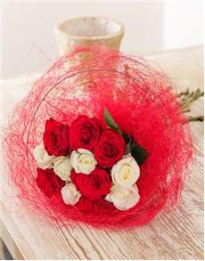 flowers: Insatiable Passion!