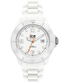 watches: Ice Forever Unisex White Watch!