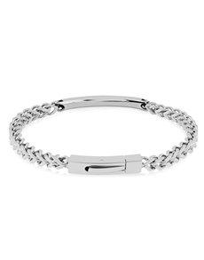 jewellery: ARZ Steel Bracelet SSB166!