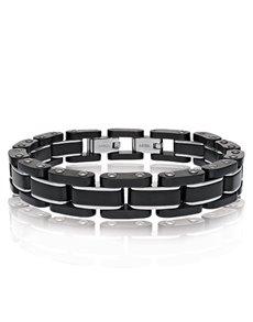 jewellery: ARZ Steel Bracelet SSB89!