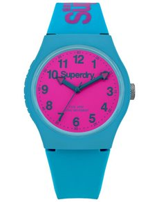 watches: Superdry Unisex Urban Watch SYG164AUP!