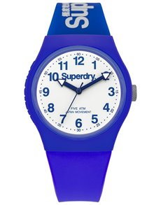 watches: Superdry Unisex Urban Watch SYG164U!