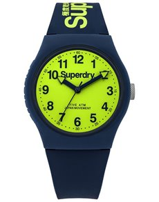 watches: Superdry Unisex Urban Watch SYG164UN!