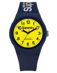watches: Superdry Unisex Urban Watch SYG164UY!